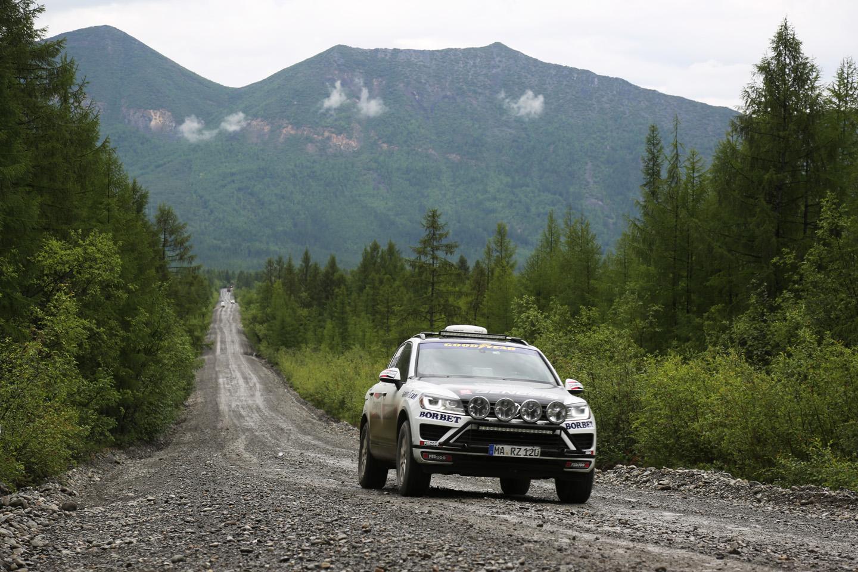 road  bones touareg eurasia