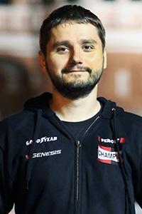 Marius Biela